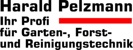 Harald Pelzmann - Ihr Profi für Garten-, Forst- und Reinigungstechnik